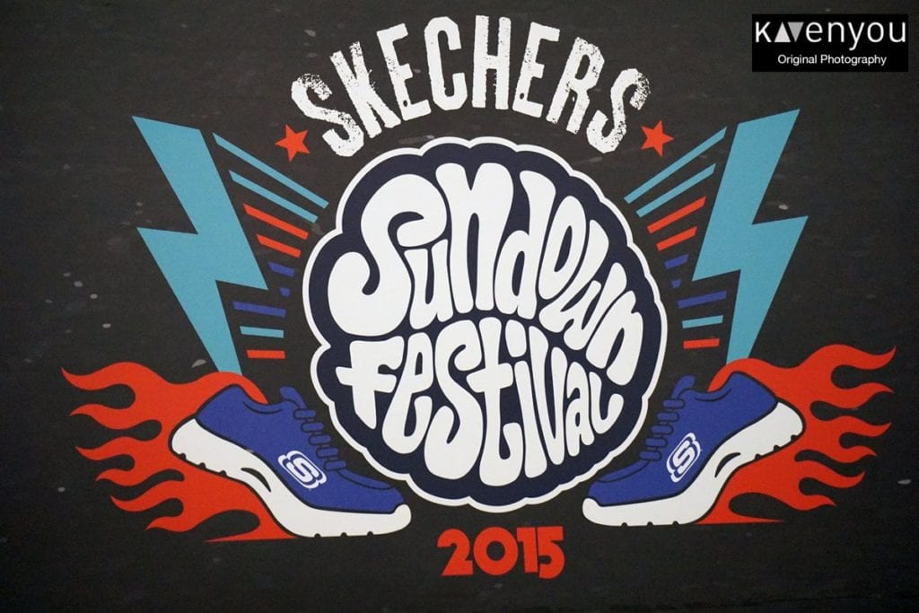 [COVERAGE] Highlights: Skechers' Sundown Festival Press Conference