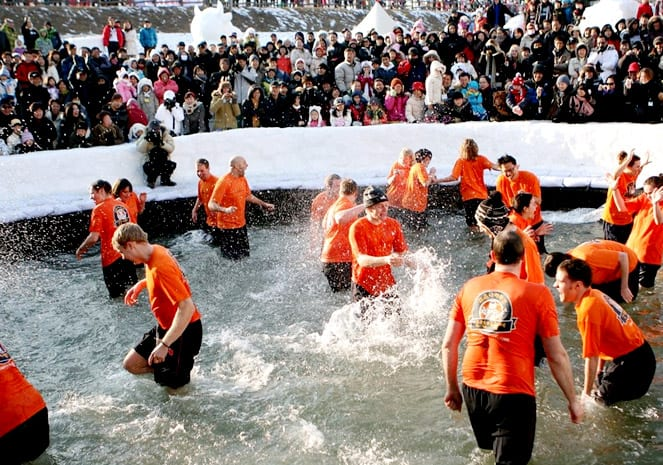 Hwacheon Sancheoneo Ice Festival (1)
