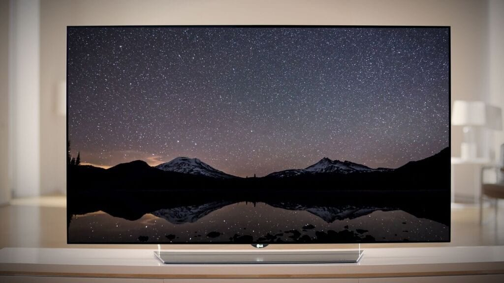 LG Touts The Power of OLED in Slick New Campaign