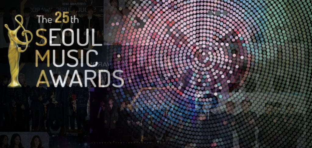 The 25th Seoul Music Awards (1)
