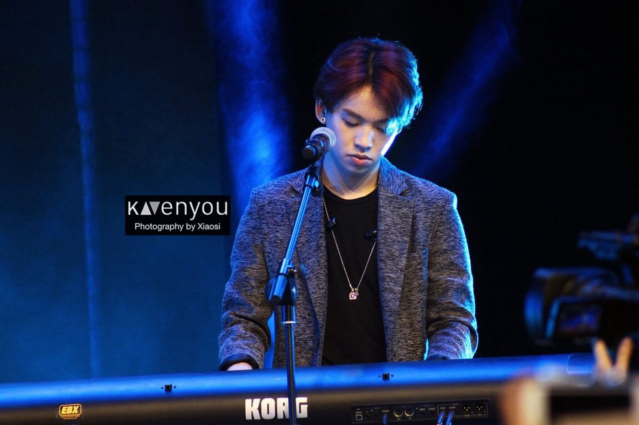 day6 junhyeok singapore