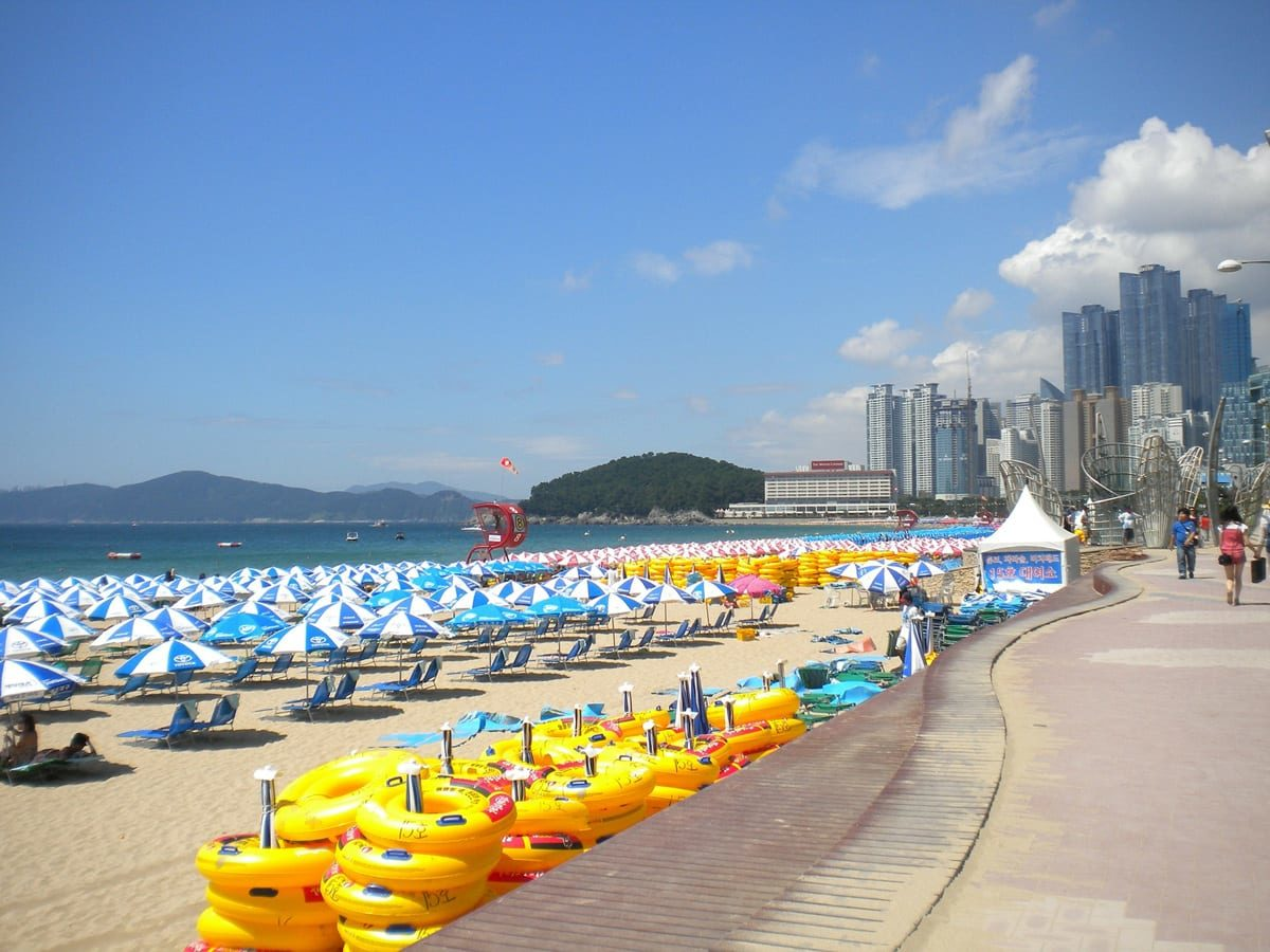 [Wanderlust Wednesday] Insider's Guide To South Korea's Cities and Provinces