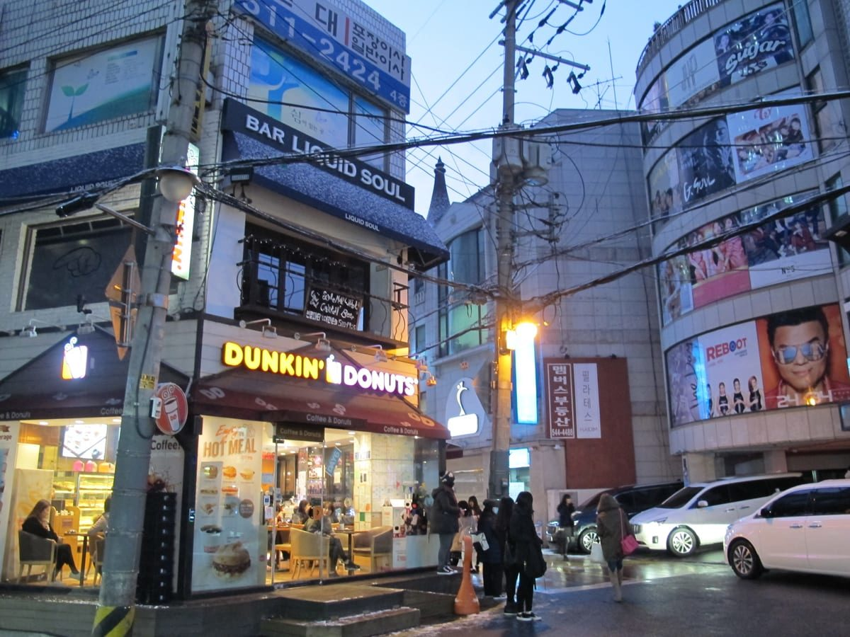 [Wanderlust Wednesday] Idol-Spotting at Cheongdam + 3D2N Stay Giveaway at Cheongdam Guesthouse!