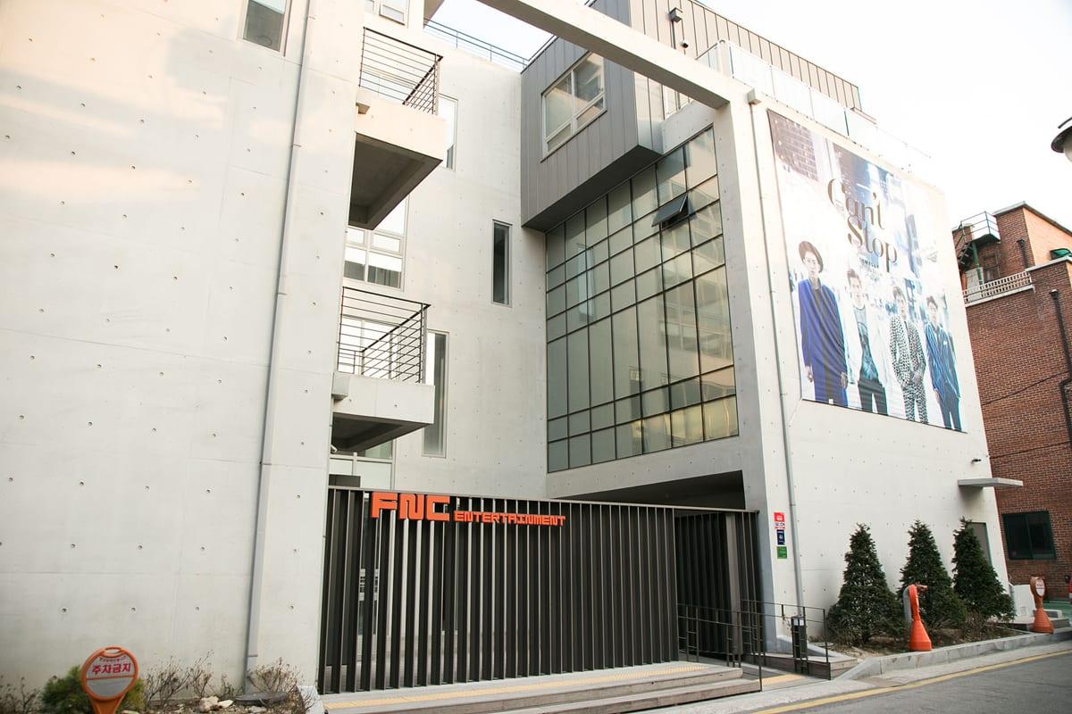 FNC-Entertainment