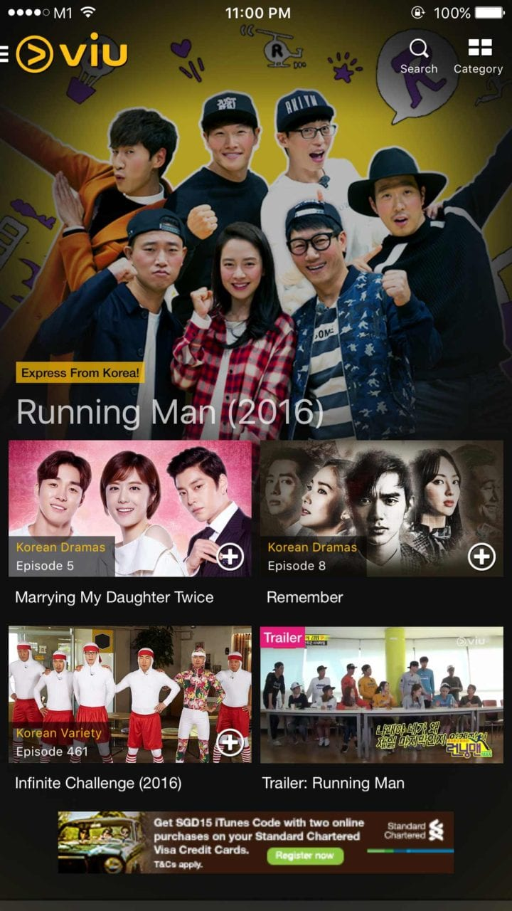 REVIEW] Best apps for korean drama or programme | KAvenyou com