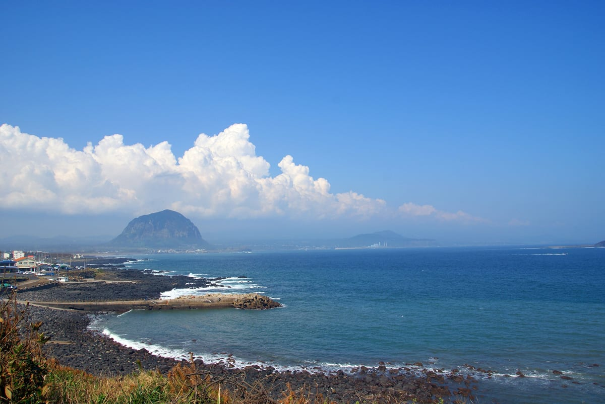 Jeju Island (5)