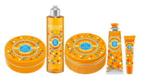 L'OCCITANE Cares About Sight & new Shea Butter collection