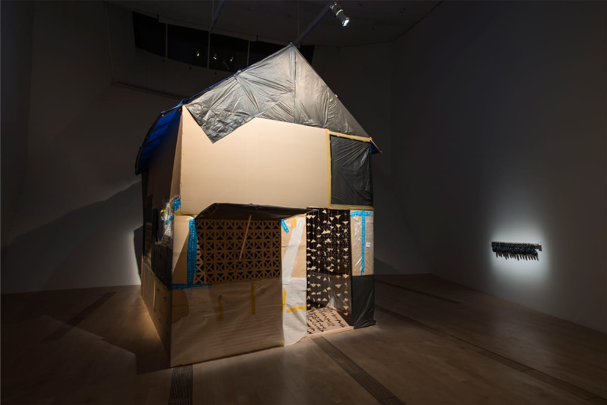 Prudential-Eye-Awards-Exhibition,-WARNING-HOUSE-by-Sareth-Svay