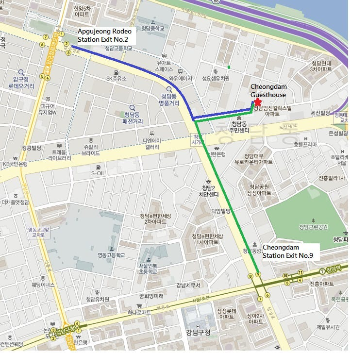 cheongdam-guesthouse-map2
