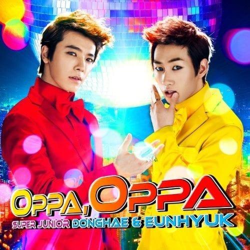 Why I Call You 'Oppa'!