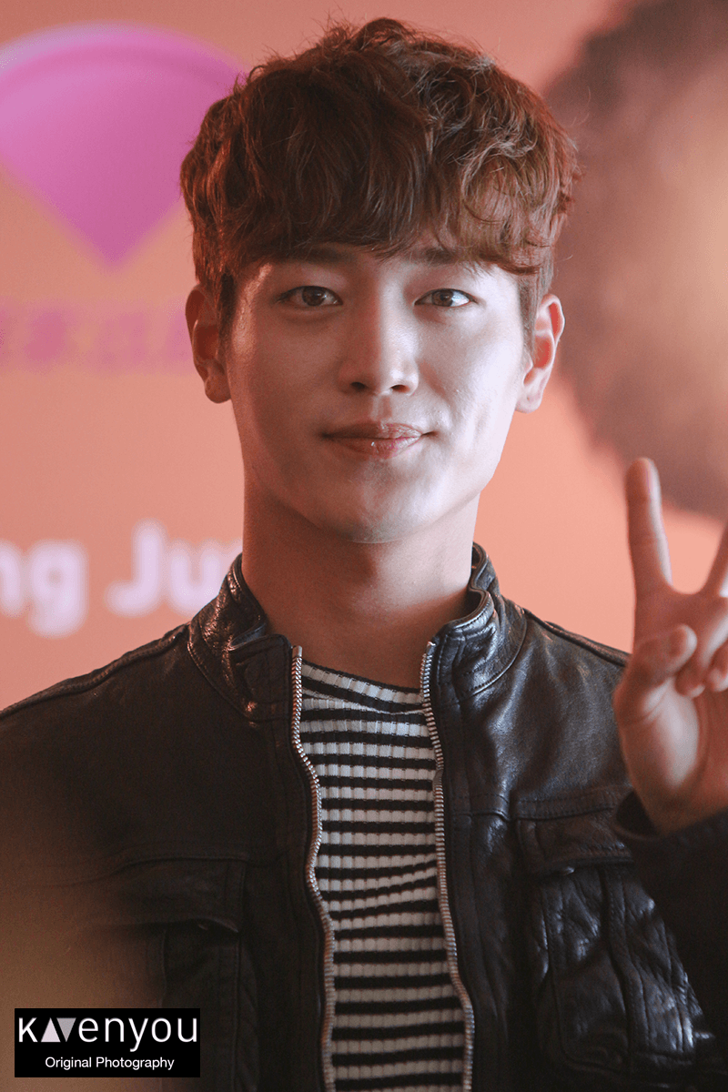[COVERAGE] Seo Kang Joon - The Ladies' Man!