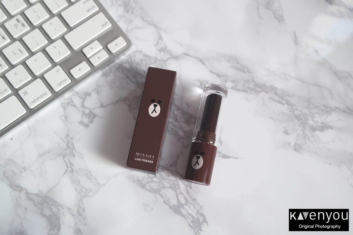 Line Love ♥ with Missha! (Review and Unboxing)