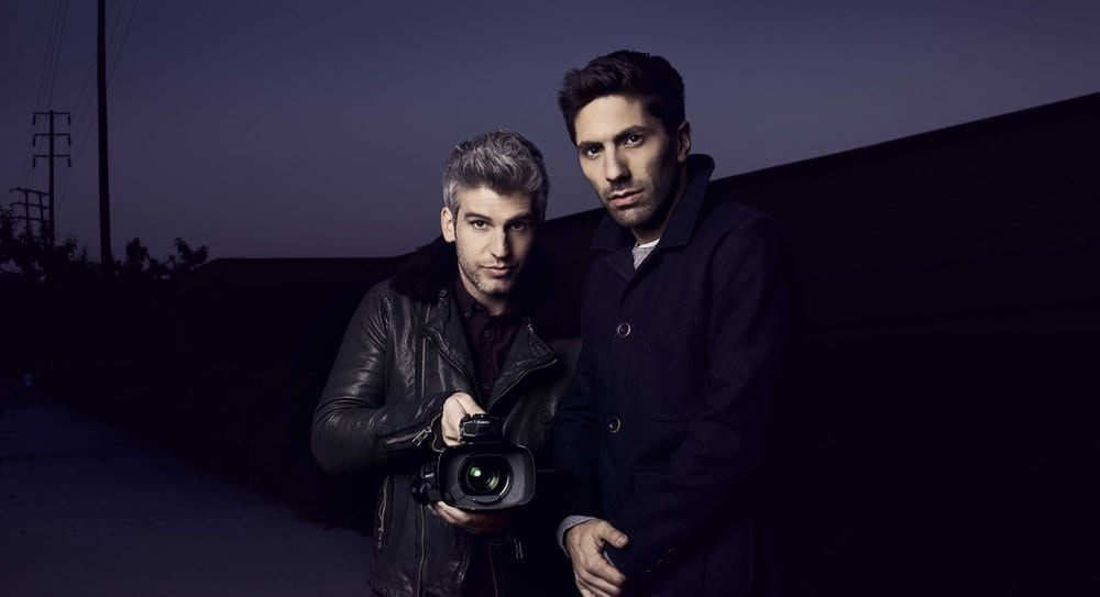"""Catfish: The TV Show"" Season Three. Hosts Nev Schulman and Max Joseph. Photo Credit: Pamela Littky."