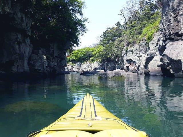 Kayaking (1)
