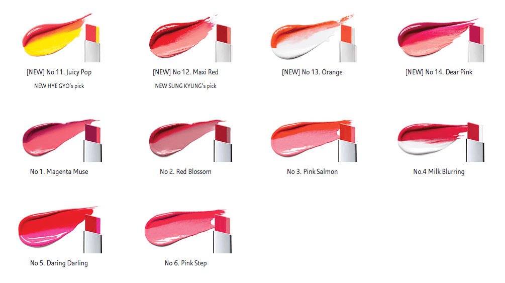 Laneige Two Tone Lip Bar-02