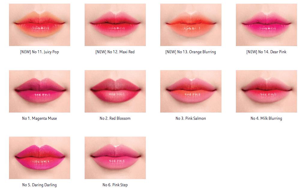 Laneige Two Tone Lip Bar-03