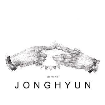 jonghyun-1st-album