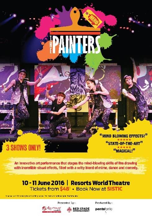 painters-singapore-korea
