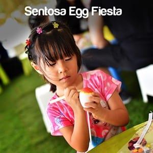 sentosa egg fiesta