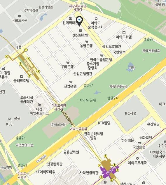 dots-naengmyeon-map