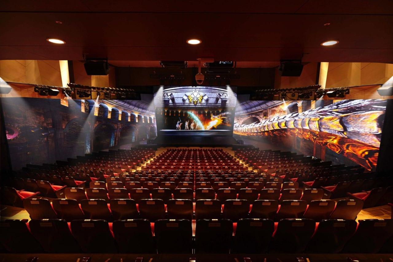 SMTOWN Theater (1)