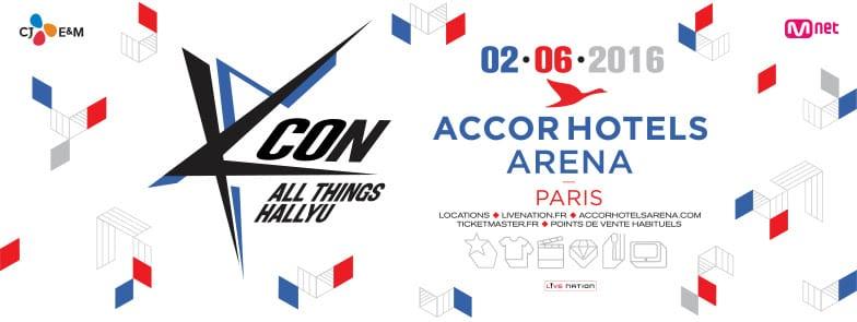 KCON in Paris