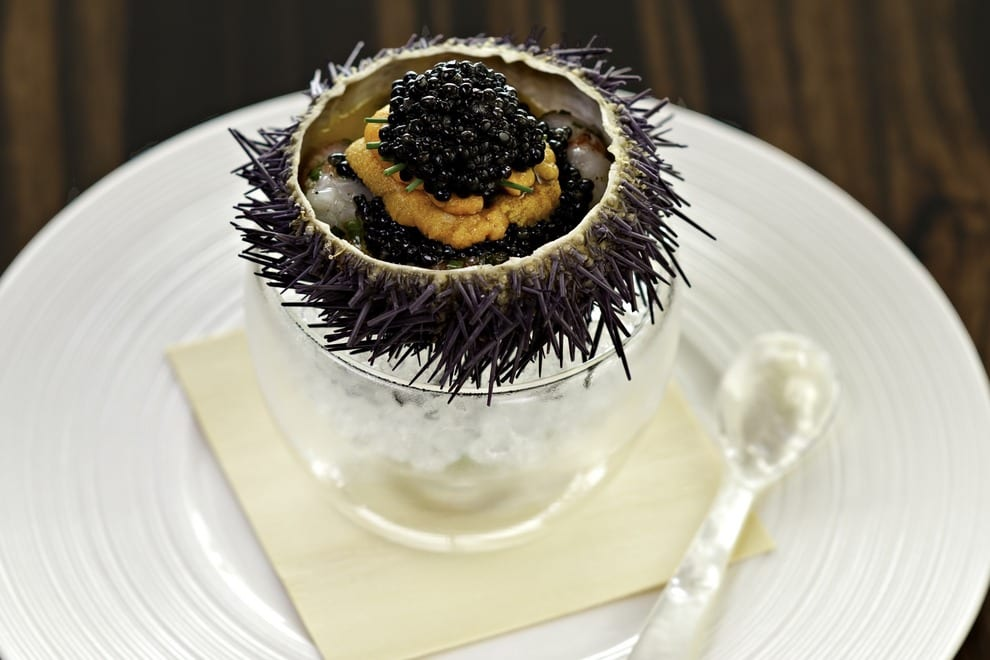 [Foodie Friday] Newly conferred Michelin star restaurants in the Michelin Guide Singapore 2016