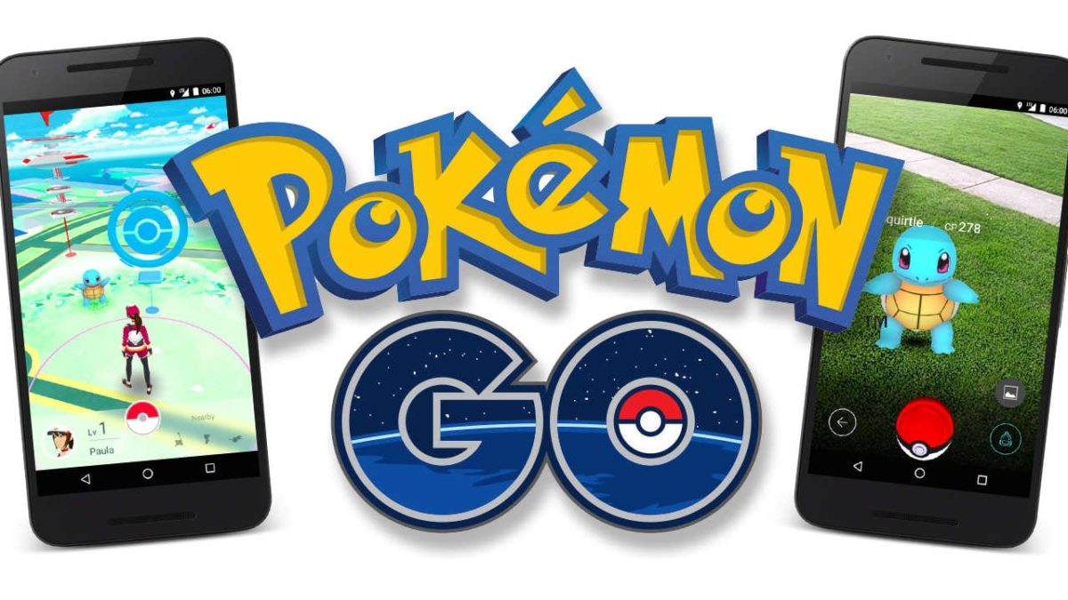 Have you been hit by the Pokémon Go wave?