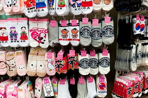 Crazy, Quirky Socks (4)