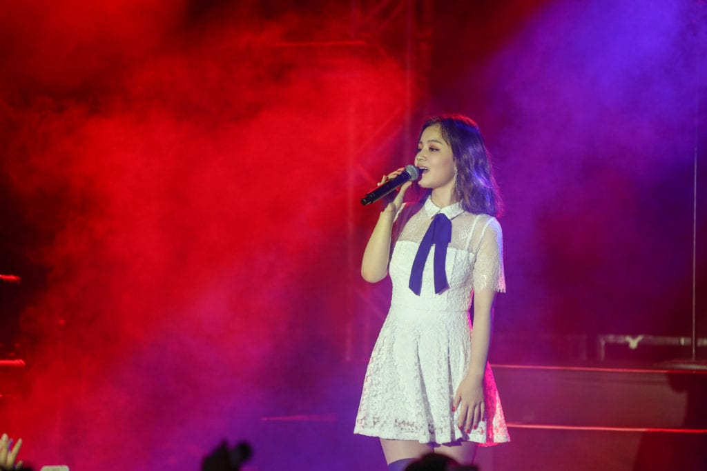 seoulite lee hi hong kong showcase 2