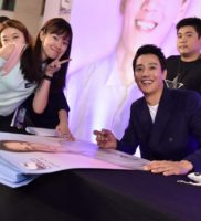 [COVERAGE] 5,000 Malaysian Hearts Beat for 'A Date with Kim Rae Won'