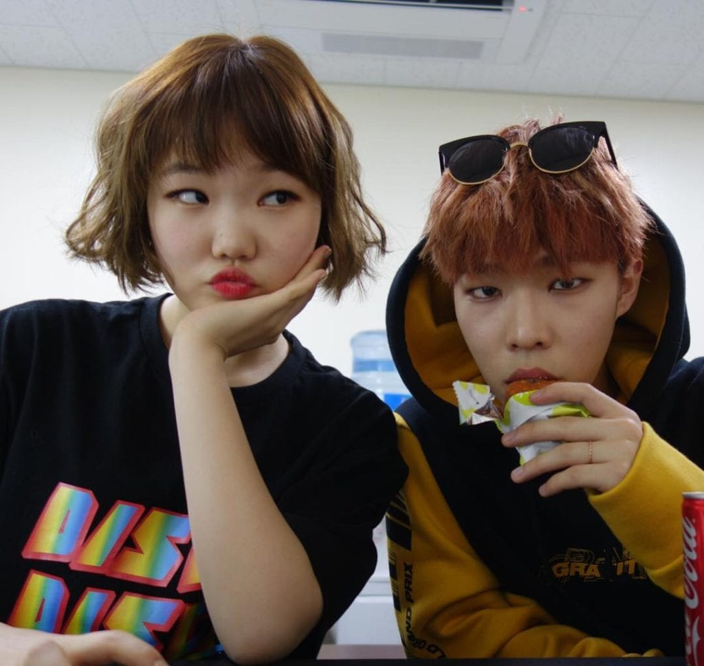[EXCLUSIVE] Akdong Musician talks about their life-changing moment and more with KAvenyou!
