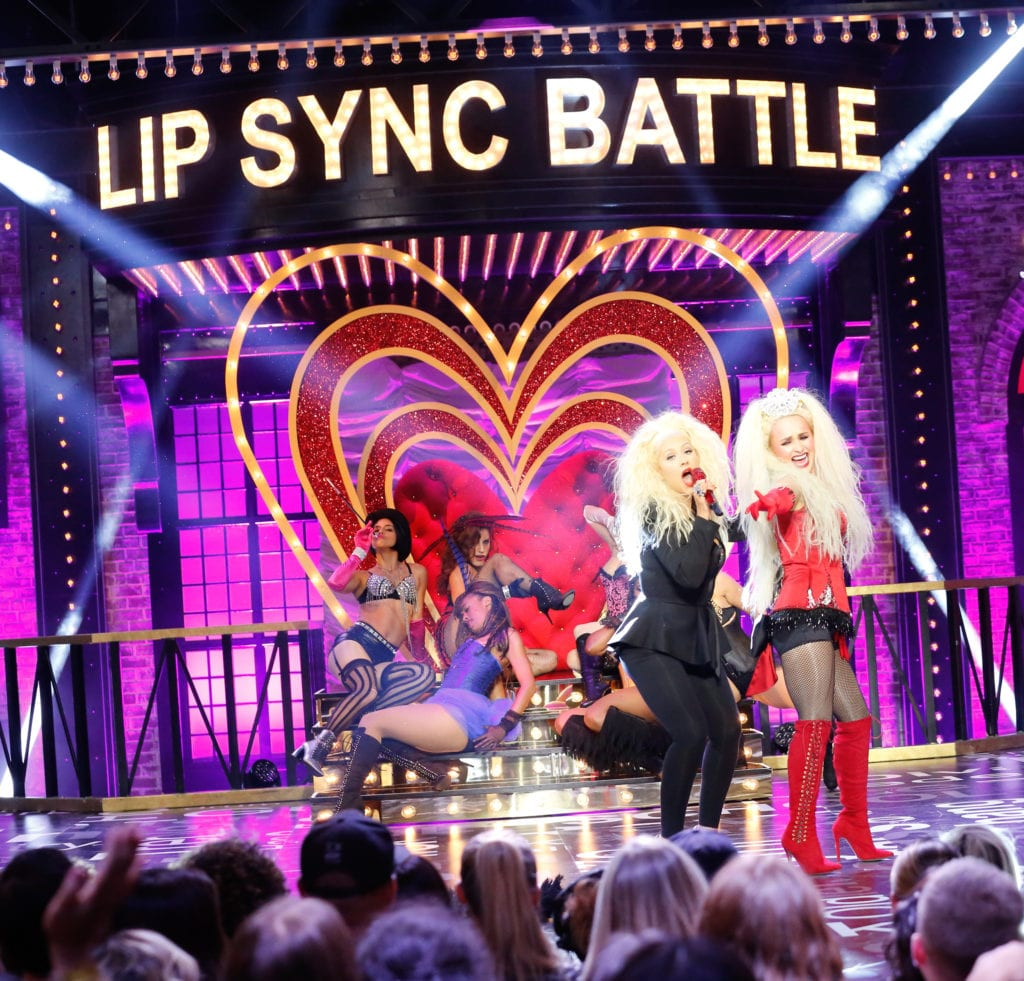 christina-aguilera-and-hayden-panettiere-on-lip-sync-battle