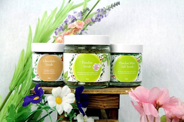 The Best of Handmade Skincare by Restoration Essence