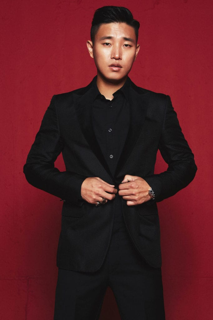 [EVENT] DAL.KOMM COFFEE: Popular Korean artiste Kang Gary to grace the café chain's grand opening in SG!