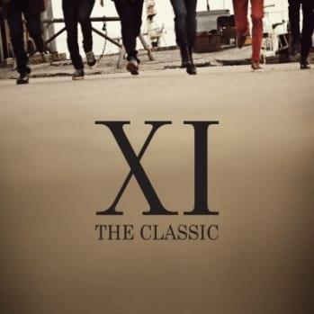 The Classic, Shinhwa
