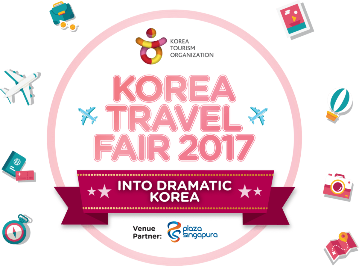 [EVENT] Immerse in Korean culture & see K-stars at Korea Travel Fair 2017!