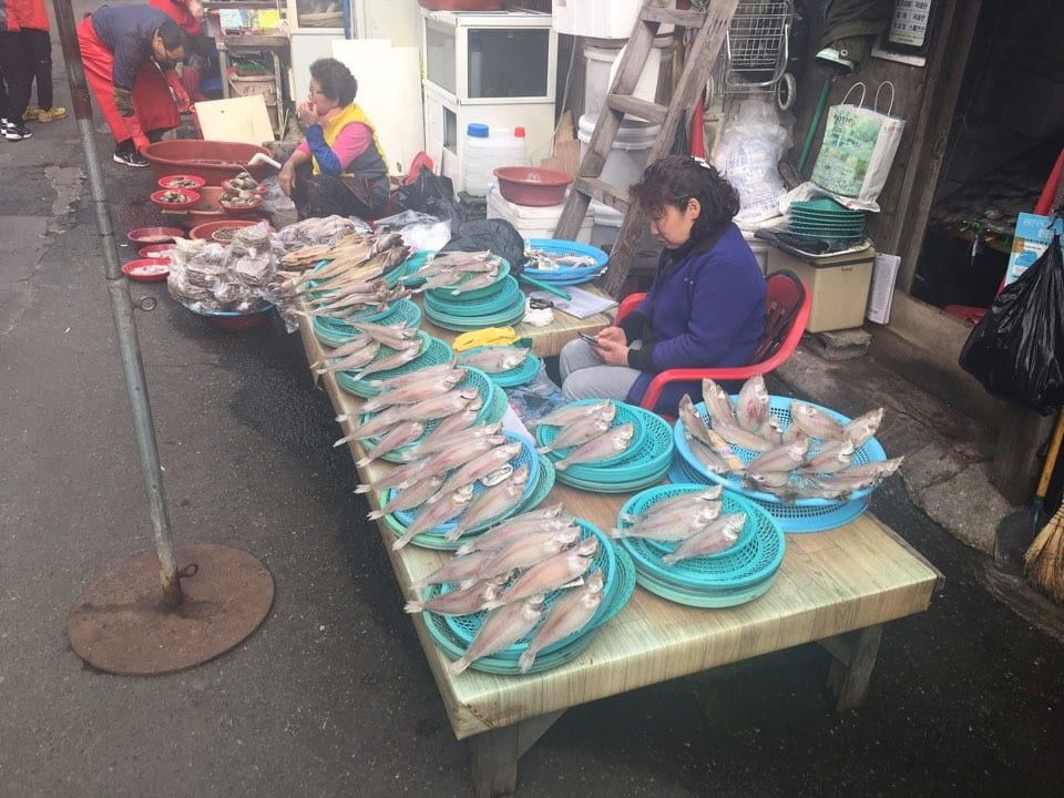 mytm-Jagalchi Market