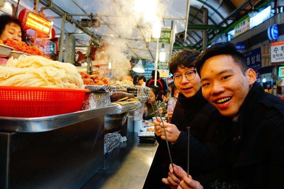 MYTM - Gwangjang Market 02