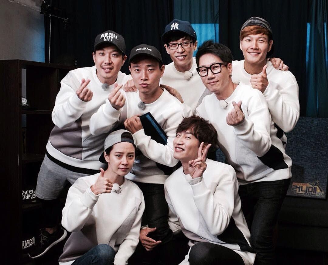 [OP-ED] Is It Time To Talk About Running Man...Now?
