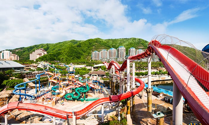 [Wanderlust] Best Korean Water Theme Park to Go for Your Summer Getaway!