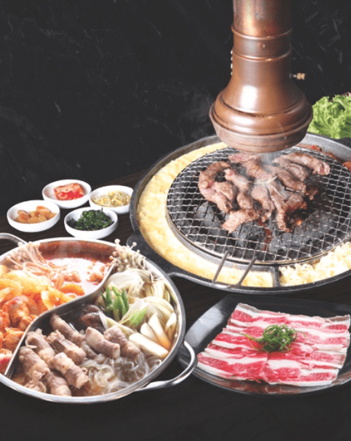 [Foodie Friday] SEORAE Korean Charcoal BBQ opens its second home in west Singapore!