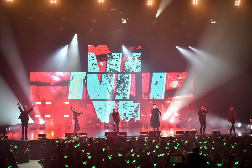 [COVERAGE] 3 Things We Wish Happened At BAP's SG Stop