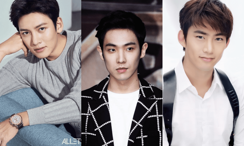 [Paparazzi Corner] 3 Actors That Are Enlisting Very Soon
