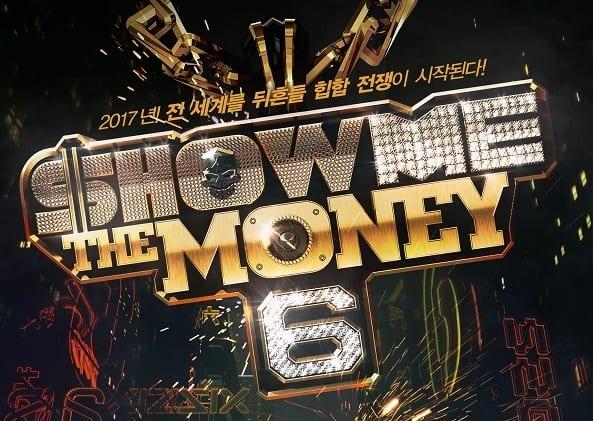 Hip Hop Never Dies: Show Me The Money 6