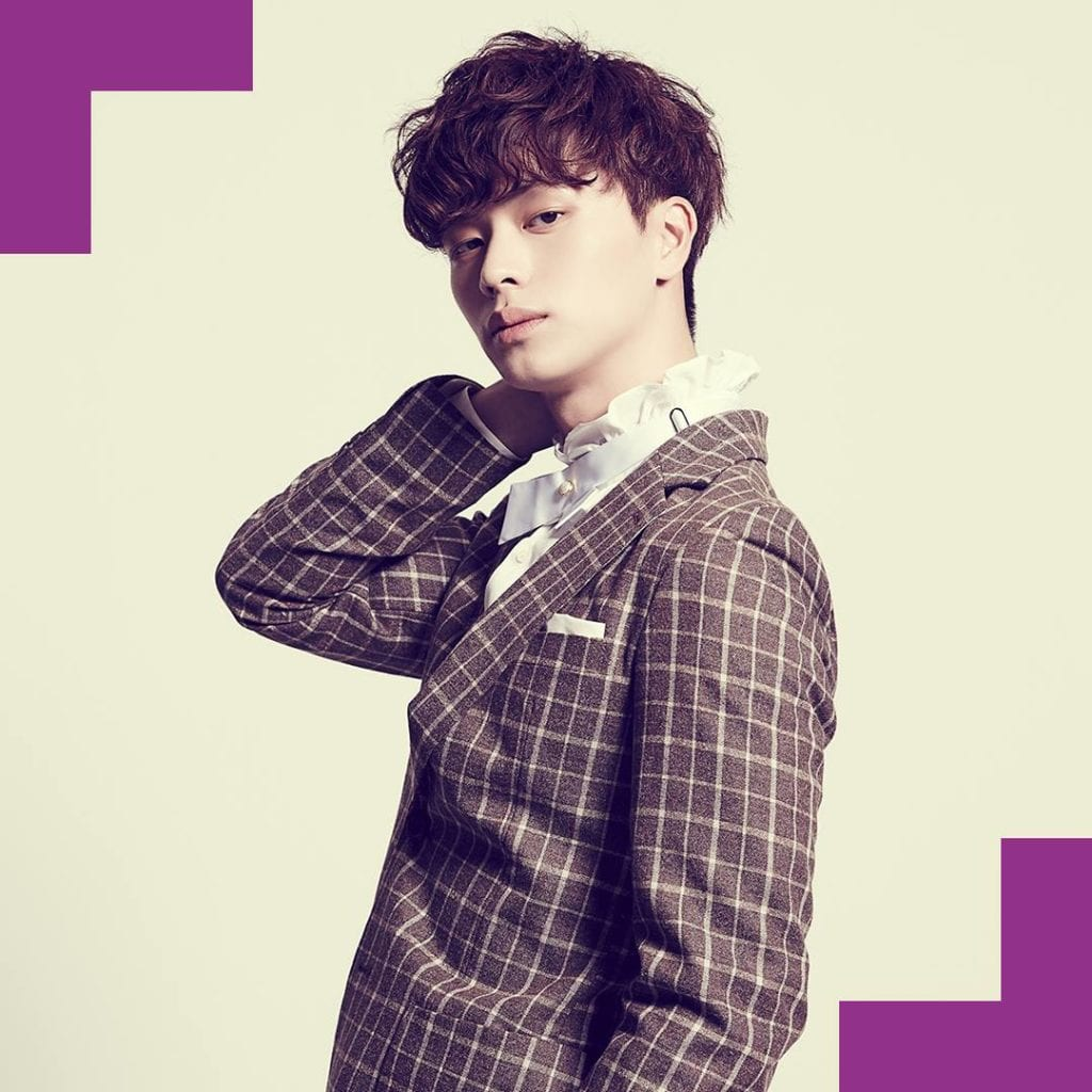 [EVENT] Yook Sungjae to perform at ION Orchard outdoor fashion concert #ION8ight