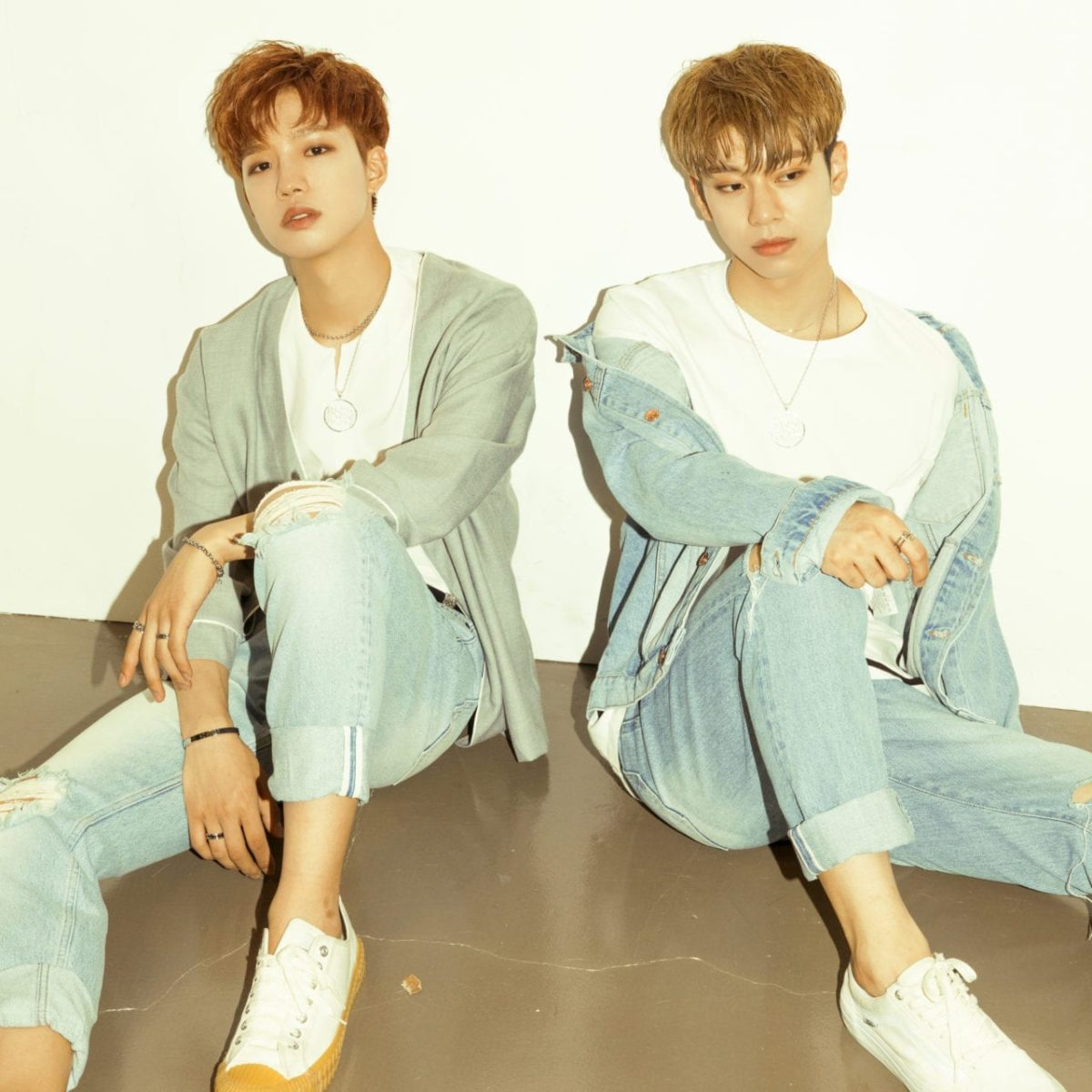 Exclusive Interview with MXM LIM YOUNGMIN X KIM DONGHYUN!