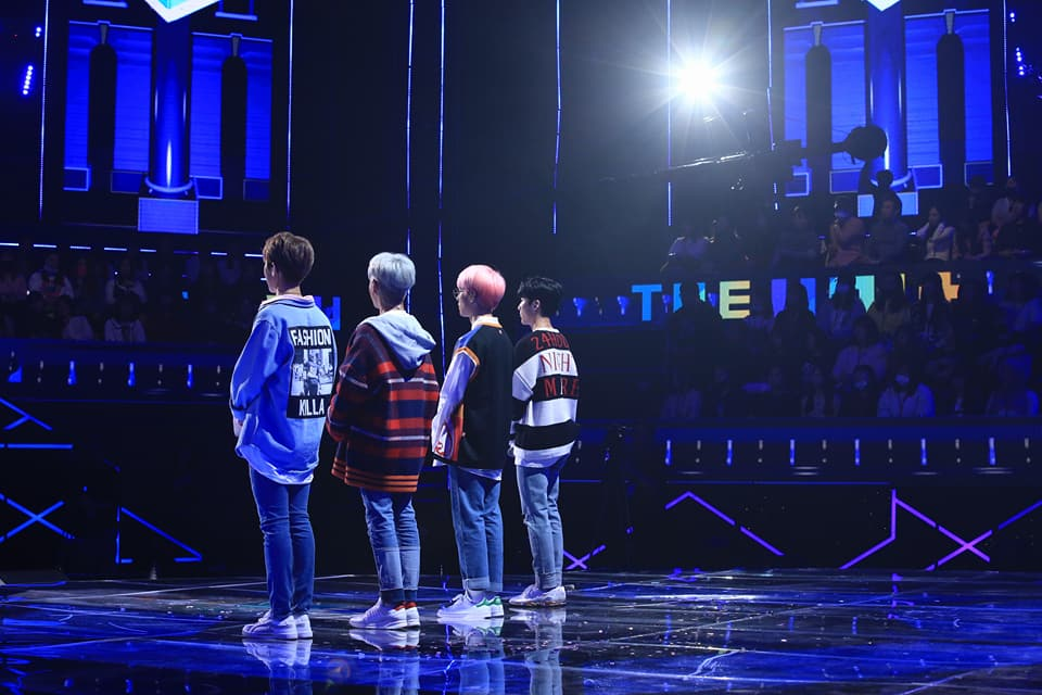 KBS 'The Unit' :A last ditch effort at fame
