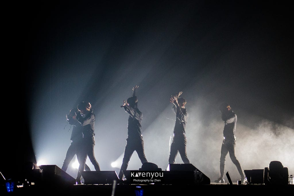 [COVERAGE] VIXX does backhugs and girl group dances at Singapore concert