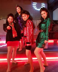 """January's """"Hottest Debut"""": Celeb Five"""